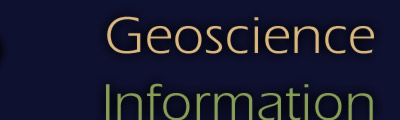 GeoInfo: Geoscience Information Services